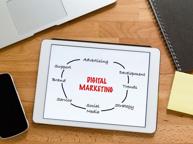 Why A Strong Digital Presence Matters